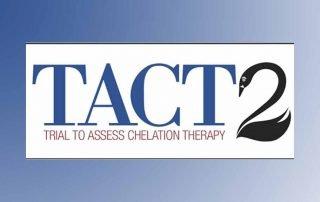 EDTA chelation tact