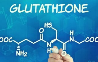 glutathione suppositories